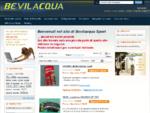 Home page - BEVILACQUA SPORT vendita articoli sportivi