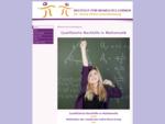 Home - Bewegtes Lernen - Dr. Anna Petra Leuchtenberg