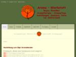 Aroma Kurse | Aroma Ausbildung | Aromatherapie