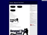 Home - Beyond The Pond