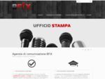 BFIX – Agenzia di Comunicazione Bergamo e Brescia