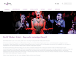 BF Medien GmbH - Start