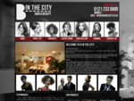 Hair And Beauty Birmingham - B In The City - Hairdresser Birmingham - Home