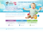 Bright Horizons Australia Childcare Centres - High Quality care throughout our Early Learning ...