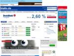 Biallo. de Das Verbraucherportal für private Finanzen