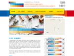 Bianchi p. i. Flavio - caldaie a gas - Mogliano Veneto - visual site