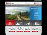 Интернет-магазин профессиональных Велосипедов и Кайтов - SportImpulse | Купить горный велосипед в С