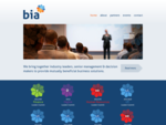 Business Networking Events Australia, Business Seminars Australia | BIA