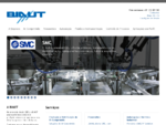BIAUT - Automação Industrial, Lda.