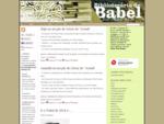 Bibliotecário de Babel