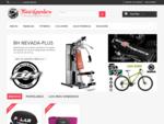 Deportes BiciAventura Sabiñà¡nigo - PrestaShop