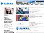 BIEKRA Krankentransporte GmbH