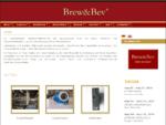 Brew and Bev