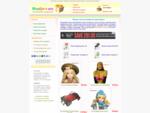 Интернет-магазин сувениров и подарков наложенным платежом