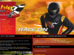 Go Karts | Go Karting Tracks Brisbane Sunshine Coast – Big Kart Track
