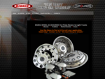 BIGRIG EUROLINERS, OEM quality, comprehensive range of Wheel Covers, and Simulators for Prime