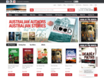 Australian owned, independent publisher of non-fiction books