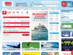 BIG Travel | Billiga flyg, hotell, flygbiljetter, sista minuten resor