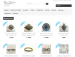 Achat bijoux or Paris - Vente de bijoux anciens et d039;occasion - Bijoux - Bijouterie
