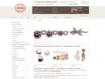 Бижутерия интернет магазин оптом от производителя, Стильная корейская бижутерия и аксессуары для во