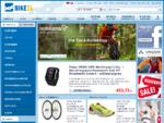 Bike24 - Online Shop - Radfahren, Laufen, Schwimmen, Triathlon - Fahrradzubehör, Rennrad, Mountainbi