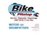 BikePitstop - Onderhoud voor brommer en motorfiets.