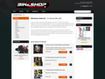 Bikeshop-Online. be - Motorfiets accessoires en toebehoren - Bikeshop-Online. be