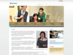 Účtovníctvo, dane, audit, mzdy | Bilanx