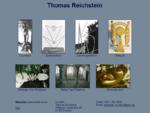 Willkommen bei dem Bildhauer Thomas Reichstein