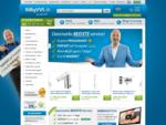 Køb dine VVS produkter på nettet hos BilligVVS. dk