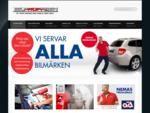 Bilverkstad Malmö Slipp Dina Bilproblem