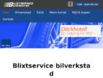 Bilverkstad Stockholm | Din MECA bilverkstad Hem