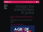 Bingo Bango | Graphic Design Web Design Melbourne | Creative Studio