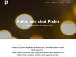 Webdesign, Webdevelopment und Suchmaschinenoptimierungs (SEO) Agentur in Wien