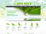 Servizi Igiene Ambientale Disinfestazioni e Derattizzazioni - Bio City Rimini