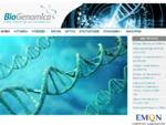 BioGenomica S. A.