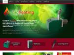 Bioheating - Βιοθέρμανση | bioheating. gr - Λέβητες - Καυστήρες - Πέλλετ