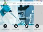 Διαπιστευμένο εργαστήριο αναλύσεων - BIOLAB