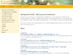 Biologische Vielfalt Biologische Vielfalt - Clearing House Mechanism