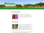 bioma - serviços em ambiente