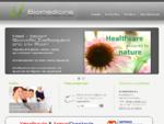 ιατρικά μηχανήματα, βιολογικά σκευάσματα, θεραπείες, ομοιοπαθητικά, Θεσσαλονίκη Prefit BodyScan, ...