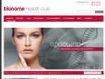 Bionome Health Club | Ιατρική αισθητική, ομορφιά, ευεξία