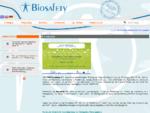 Biosafety - Η εταιρία