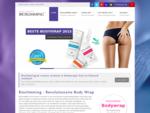 Bioslimming Bodywrap - Nederland België Luxemburg - Bioslimming - Revolutionaire Body Wrap
