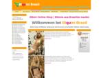 Bikini Brasil Online Shop Bikinis und Bademoden aus Brasilien