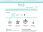 Sphere of Life and Danish Design - Birch Jewellers
