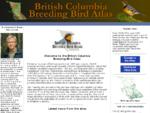 British Columbia Breeding Bird Atlas
