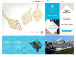Birks | Jewelry Stores, Engagement Rings, Canada