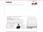 Bisfront qualified business meetings