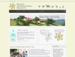 Bishozi International Projects